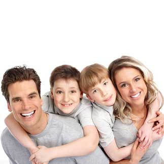 Preventative Family Dentistry
