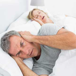 Snoring Therapy